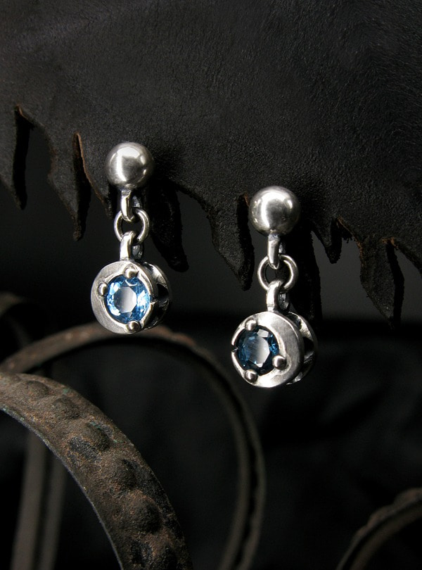 Moonlight-D1 Earring