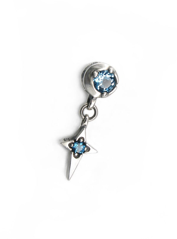 Moonlight430-D2 Earring