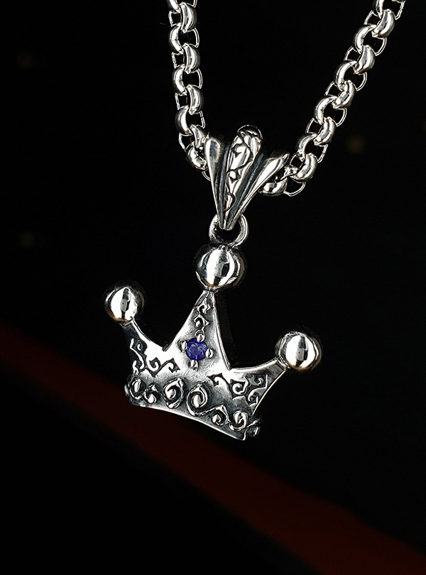 Fairytale Diadem-K Necklace